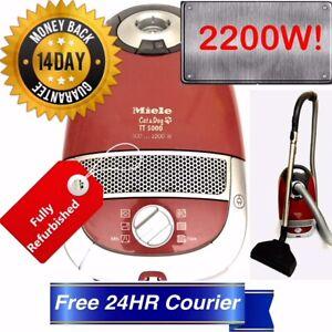 Miele Cat&Dog Vacuum Fully Refurbished ~ Pre EU Limit -Huge 2200W of Power!!!