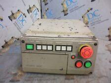 Yaskawa Yasnac Mrc Df9200793 Jznc-Mpb0 ? Robotic Control Panel