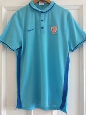 Nike Athletic Club Bilbao Polo Shirt Size M