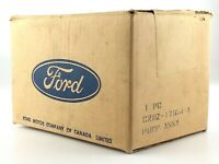 Vintage Ford Motor Canada Cardboard Empty Parts Box Packaging Advertising S130