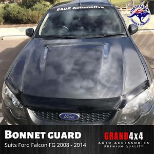 Bonnet Protector for Ford Falcon FG Sedan Ute 2008 2009 2010 2011 2012 2013 2014