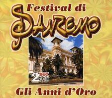 CD musicali musica italiana various