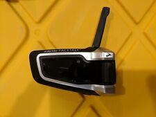 Cardo PACKTALK Bluetooth 4.1 DMC Mesh-Technology Motorcycle Helmet Scala Rider