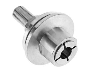 Great Planes Collet Prop Adapter 8mm- 3 8x24 Prop Shaft [GPMQ4971]