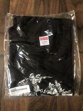 Supreme Riders Tee T Shirt Size L