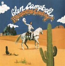Rhinestone Cowboy Glen Campbell Vinyl 0602547200211