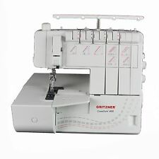 Gritzner CoverStyle 4850 Coverstich Coverlock, Covermaschine, Coverstichmaschine