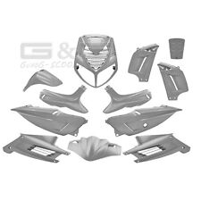 Cubierta Kit de Disfraces Peugeot Speedfight Plata