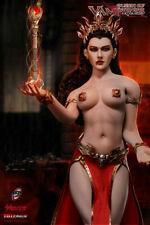 PHICEN  Queen Of Vampires Seamless Body 1:6