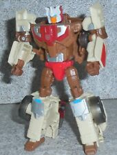 Transformers Titans Return Chromedome Generations