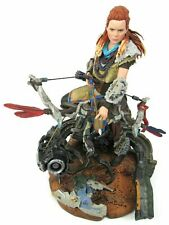 """Horizon: Zero Dawn Collectors Edition 9"""" Aloy Statue by Gentle Giant: NO GAME"""