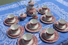 Tea Services 1940-1959 Date-Lined Ceramics (1940s & 1950s)