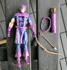 "Marvel Universe 3.75"" scale figure HAWKEYE The West Coast Avengers"
