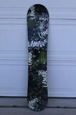 LAMAR OMEN 133  SNOWBOARD