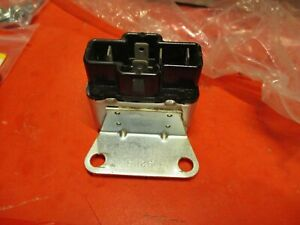 BUICK- ELECTRA-CAPRICE-OLDS 88-98 CUTLASS -GM-1976-90= AC--BLOWER Relay 10018449