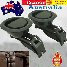 2x Sofa Handle for Suite Recliner Release Chair Settee Couch Cable Part Adjuster