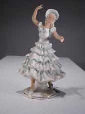 +*A001205 Goebel Archiv Muster Schaubach 23 TMK2 Dame tanzt