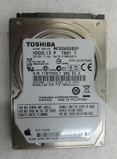 MACBOOK PRO HARD DISK DRIVE TOSHIBA 500 GB