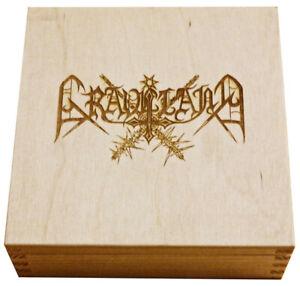 Graveland – Following  / Immortal - BOX - bathory nokturnal mortum falkenbach