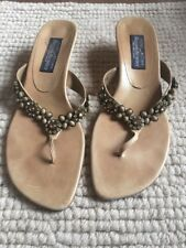 russell and bromley ladies sandals size 8