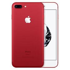 Apple iPhone 7 Plus 256GB Unlocked GSM Dual Rear 12MP Quad-Core  Smartphone -Red