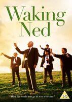 Nuovo Waking Ned DVD