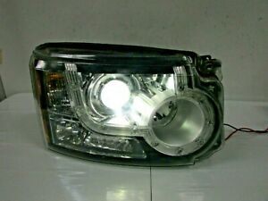 2010-2013 LAND ROVER LR4 OEM RIGHT XENON HID HEADLIGHT W/O AFS TESTED T1