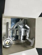 Fin Nor Ahab Estima ES-400 Spinning Reel