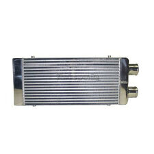 "CXRacing Bar and Plate One Side Intercooler 3"" Inlet & Outlet 31""x12""x4"""