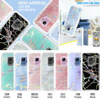 For Samsung Galaxy Note 9/ S9,S9 Plus Shockproof Defender Dual Layers Cover Case