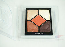 Dior 5 Couleurs Colors Couture Eyeshadow Palette 767 INFLAME *NEW* Full Size