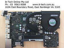 """A1278 Logic Board 820-3115-B for MacBook Pro 13"""" 2012 Warranty 100% Working"""