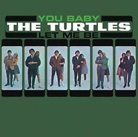 THE TURTLES - YOU BABY (2CD-DIGIPAK-EDITION)  2 CD NEU