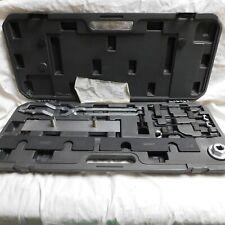 GM V-8 Cam Tool Set