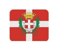 Mousepad Fahne Flagge Asti Mauspad
