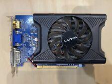 Gigabyte Radeon HD5570, 1Gb ram, PCIe  graphics card with HDMI, VGA, DVI PORTS