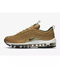 031fa12b7d3ce Nike Air Max 97 OG Gold 2018 885691-700 (women s) Size ...