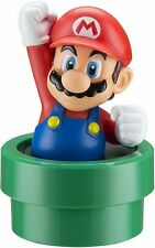 Super Mario Bros Bluetooth Speaker Portable Wireless Small But Loud N Crystal...