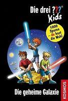 Die drei ??? Kids und du, 15: Die geheime Galaxie von Pf... | Buch | Zustand gut