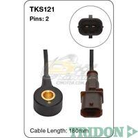 TRIDON KNOCK SENSORS FOR Holden Cruze JH 10/14-1.8L(F18D4) 16V(Petrol)