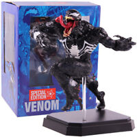 Iron Studios Marvel Venom BDS Art Special Edition PVC Action Figure Model Toy