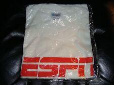 ESPN VIDEOGAMES TSHIRT rare promo shirt XL NEW