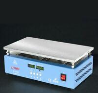JF-956E Heating Platform Preheating Station Screen Repair Mobile maintenance