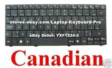 Keyboard for Acer Aspire ONE 751 751H AO751 AO751H ZA3 - CA Canadian