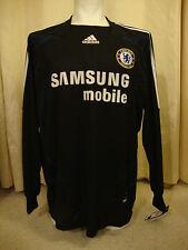 Chelsea Player Issue 2007 - 2008 Adidas Formotion Goalkeeper Shirt BNWT - CECH