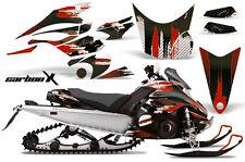 AMR RACING SNOWMOBILE DECAL KIT SLED GRAPHIC KIT YAMAHA FX NYTRO 08-12 CXR