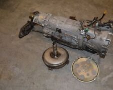 05 Subaru Legacy GT Automatic Transmission Auto Gearbox 2005
