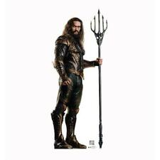 Advanced Graphics 2473 81 x 33 in. Aquaman - Justice League Cardboard Standup