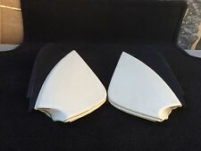 LEXUS 2010 IS250C CONVERTIBLE REAR PANELS COVERS LEATHER OEM