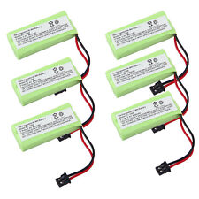 6x Home Phone Battery For Uniden Dect2085-2W Dect2085-3 Dect2085-4Wx Dect2088-2